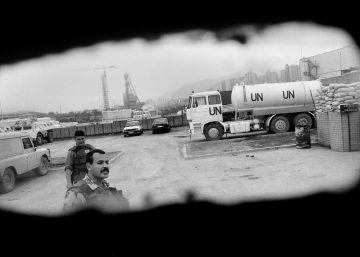El caso de Bosnia no sirve para Siria