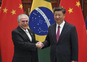 China busca asombrar al mundo con el G20 como hizo en los Juegos de 2008
