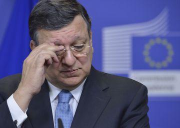 La puerta giratoria que indigna a Europa