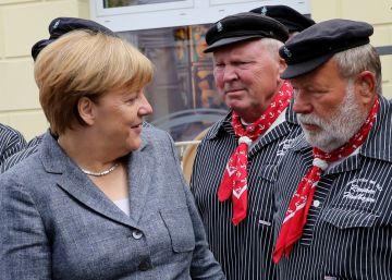 Merkel se mide en unas elecciones regionales con el peor enemigo