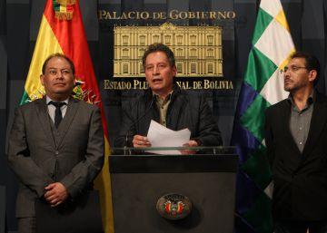 El Gobierno de Bolivia recupera 31 concesiones mineras