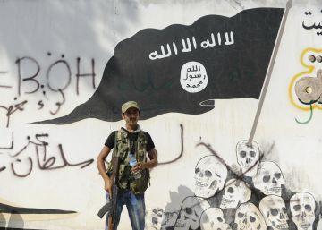 Estado Islâmico perde sua última saída ao exterior na fronteira turca
