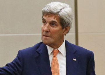 Encalla la negociación de EEUU y Rusia sobre Siria en el G20