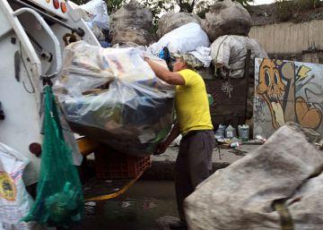 La Ciudad de México no sabe qué hacer con su basura