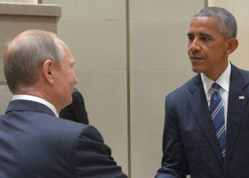 Sin acuerdo en las negociaciones entre Rusia y EE UU para un alto el fuego en Siria