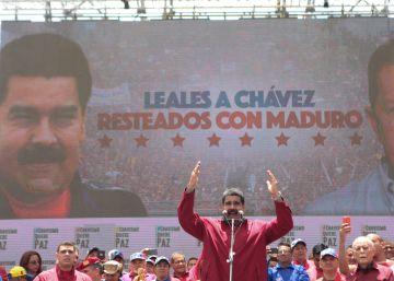 El periodista arrestado por la policía política de Venezuela enfrentará cargos por lavado de dinero