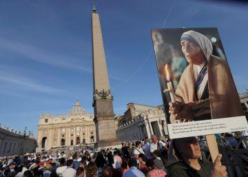 Teresa de Calcuta, el lado luminoso de la humanidad