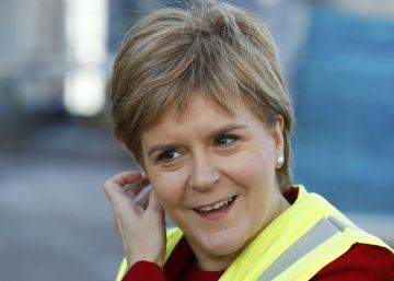 Escocia prepara la legislación para un nuevo referéndum de secesión