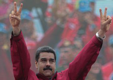 Conversación con el doble de Maduro