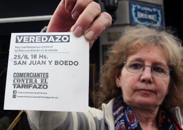 El Supremo argentino avala el tarifazo eléctrico de Macri