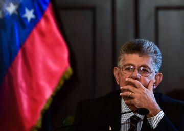 Choque total entre el Supremo y Parlamento en Venezuela