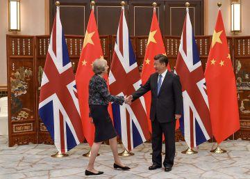 El 'Brexit', visto desde Asia