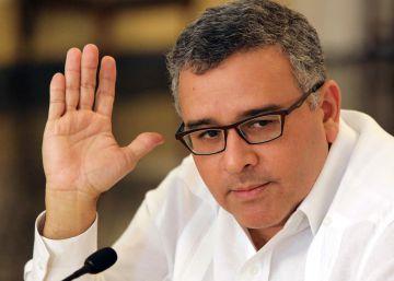 Nicaragua concede asilo político al expresidente salvadoreño Funes