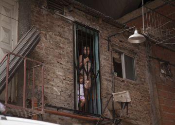Uno de cada cinco niños argentinos sufre carencias alimentarias por culpa de la pobreza