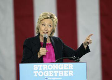 Dos diarios importantes de Texas apoyan a Hillary Clinton