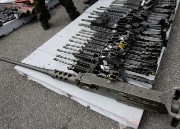 Derribado un helicóptero del Gobierno de Michoacán en un operativo anti narco