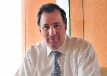 José Antonio Meade, el superviviente de dos gobiernos