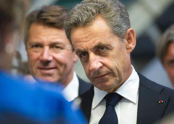 Todos contra Sarkozy