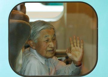 El dilema del emperador de Japón