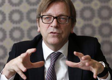 La Eurocámara elige a un federalista para negociar el 'Brexit'