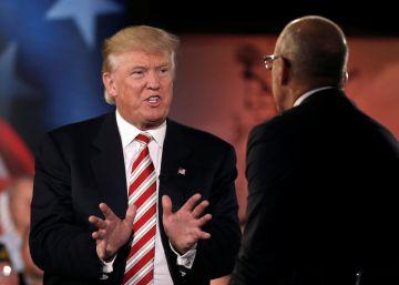 Trump elogia a Videgaray tras atribuirse el mérito de su dimisión