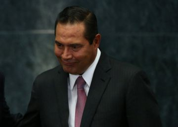 La hora del compadre de Peña Nieto