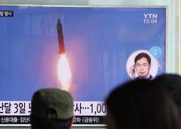 Corea del Norte realiza el ensayo nuclear más potente de su historia