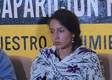 La hija de Berta Cáceres denuncia que los verdaderos asesinos de su madre siguen libres