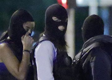 Francia desarticula el primer comando de mujeres yihadistas
