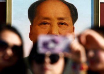 El legado de Mao divide China 40 años tras su muerte