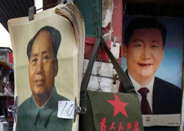 Mao en tiempos de Xi