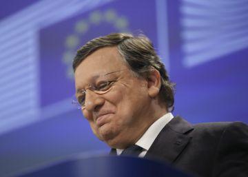 El caso José Manuel Barroso