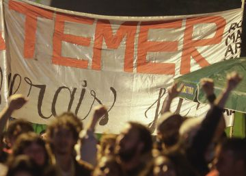 La impopularidad de Temer eclipsa la nueva etapa de Brasil
