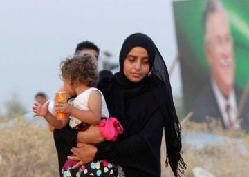 Réquiem por las repúblicas árabes