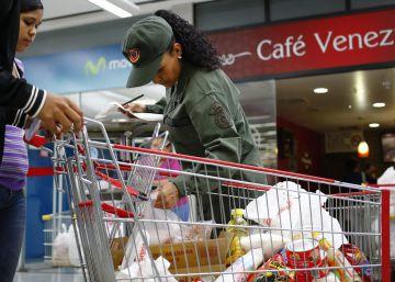 Los 18 generales venezolanos de la cesta básica
