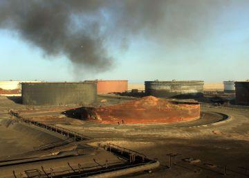 Una milicia del este de Libia arrebata al Gobierno dos puertos petroleros