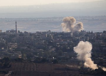 El alto el fuego en Siria viene marcado por el fracaso de las anteriores negociaciones