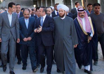 Trégua entra em vigor na Síria, mas sob incertezas