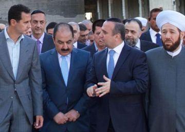 Entra en vigor la tregua en Siria con incertidumbre sobre su cumplimiento