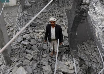Qatar paga un alto precio en la guerra en Yemen