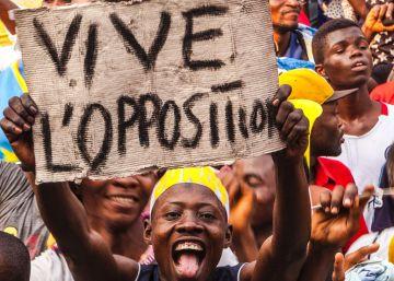 Kabila se quiere perpetuar en Congo