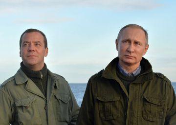 Rusia sufre para pagar la política de Putin