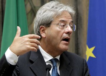 Italia enviará 300 militares a Libia para abrir un hospital