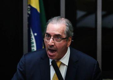 Cunha: político todopoderoso en la victoria, bomba jurídica en la derrota