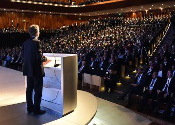 As multinacionais aplaudem guinada de Macri, mas Governo ainda anseia investimentos