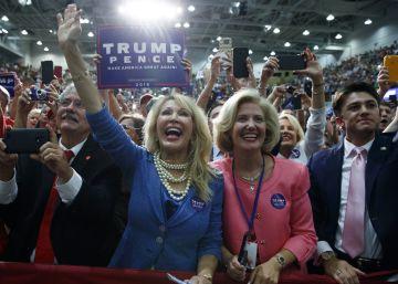 ¿Son racistas los seguidores de Donald Trump?