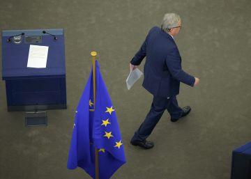 Juncker busca reavivar el proyecto europeo duplicando su plan inversor
