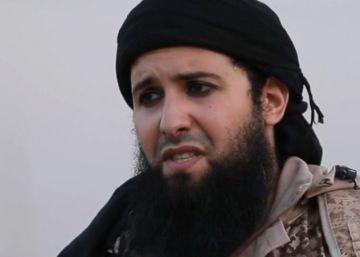 El rapero que recluta adolescentes francesas para la yihad