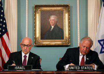 Ayuda militar de EE UU a Israel, a veces más es menos