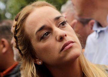 La Corte Internacional desmiente a Lilian Tintori sobre su presunta denuncia contra Maduro